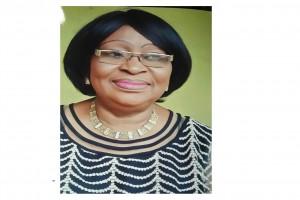 Winifred I. Nzegwu (Mrs)
